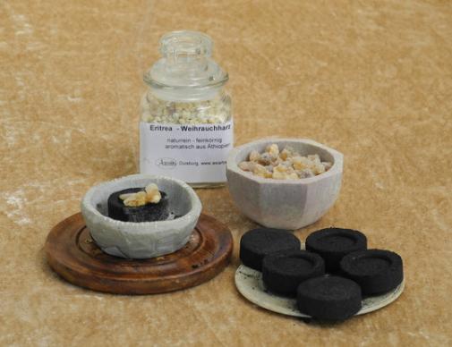 Kohle-für-Weihrauch-Wasserpfeife-Durchmesser-33mm